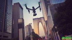 福州无人机航拍服务 专业航拍 VR全景拍摄