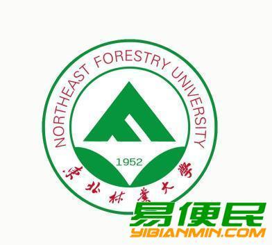 东北林业大学自考艺术设计专业 专科本科能同时报考吗?