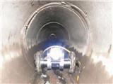 楚雄管道cctv检测非开挖管道修复局部管道修复管道变形塌陷修