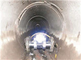 大理管道cctv检测非开挖管道修复局部管道修复管道变形塌陷修