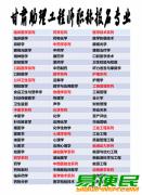 德宏市初级【助理级】中级工程师职称评审